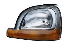 Hlavní světlomet VAN WEZEL 4310961
