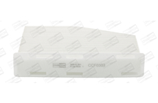 Filtr, vzduch v interiéru CHAMPION CCF0303