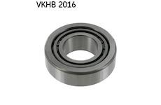 Ložisko kola SKF VKHB 2016
