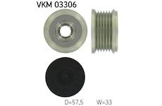Předstihová spojka SKF VKM 03306
