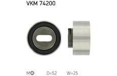 Napínací kladka, ozubený řemen SKF VKM 74200