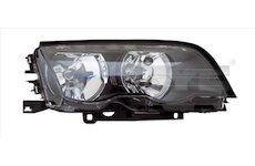 Hlavní světlomet TYC 20-0012-01-2