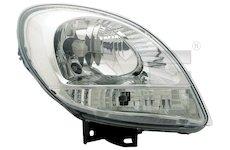 Hlavní světlomet TYC 20-0361-05-2
