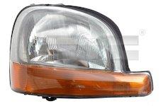Hlavní světlomet TYC 20-5298-08-2