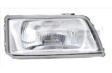 Hlavní světlomet TYC 20-5617-15-2