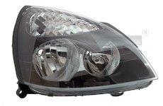 Hlavní světlomet TYC 20-6358-05-2