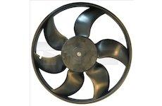 Větrák, chlazení motoru TYC 828-0006