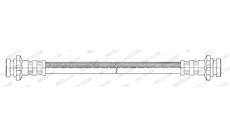 Brzdová hadice FERODO FHY3057