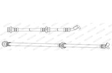 Brzdová hadice FERODO FHY3258