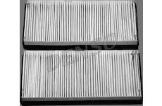 Filtr, vzduch v interiéru DENSO DCF514P