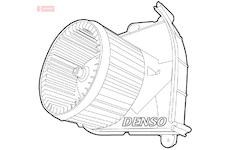 vnitřní ventilátor DENSO DEA21006