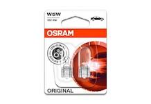 Zarovka, svetlo pro cteni (interier vozidla) OSRAM 2825-02B