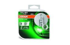 Zarovka, odbocovaci svetlomet OSRAM 64150ULT-HCB