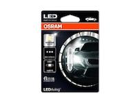 Zarovka, svetlo pro cteni (interier vozidla) OSRAM 6499WW-01B