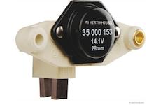 Regulátor generátoru HERTH+BUSS ELPARTS 35000153
