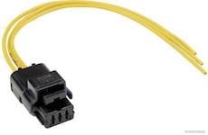 Sada na opravu kabelů, hydraulické čerpadlo řízení HERTH+BUSS ELPARTS 51277272