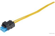 Sada kabelů na opravu, senzor tl. vzd. – výšk. přizpůsobení HERTH+BUSS ELPARTS 51277327