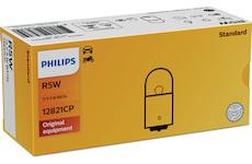 Zarovka, svetlo pro cteni (interier vozidla) PHILIPS 12821CP