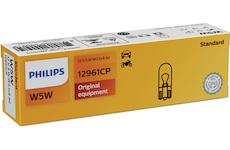 Zarovka, ,vstupni svetlo PHILIPS 12961CP