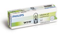 Zarovka, ,vstupni svetlo PHILIPS 12961LLECOCP