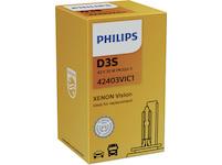 Zarovka, dalkovy svetlomet PHILIPS 42403VIC1