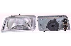 Hlavní světlomet KLOKKERHOLM 20920145