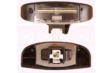 Osvětlení poznávací značky KLOKKERHOLM 20930850A1