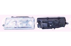 Hlavní světlomet KLOKKERHOLM 66150146