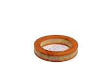 Vzduchový filtr HENGST FILTER E186L