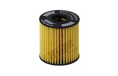 Olejový filtr HENGST FILTER E44H D110