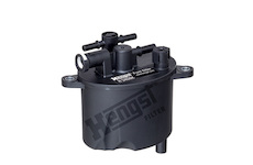 palivovy filtr HENGST FILTER H346WK