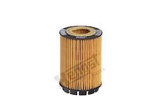 Olejový filtr HENGST FILTER E800H