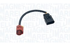 Adapter kabel, ovladaci klapka-zasobovani vzduchem MAGNETI MARELLI 806009814008