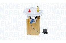 Indikátor, rezerva paliva MAGNETI MARELLI 519731359900