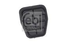 Oblozeni pedalu, spojkovy pedal FEBI BILSTEIN 05284