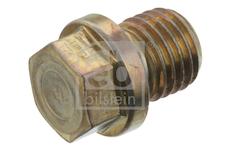 Závitová zátka, olejová vana FEBI BILSTEIN 05961