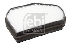 Filtr, vzduch v interiéru FEBI BILSTEIN 09437