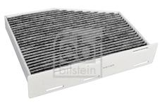 Filtr, vzduch v interiéru FEBI BILSTEIN 105789