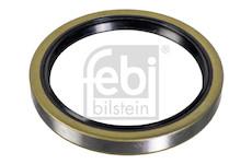 Těsnící kroužek hřídele, ložisko kola - Febi 12693