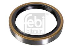 Těsnící kroužek hřídele, ložisko kola - Febi 12694