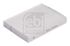 Filtr, vzduch v interiéru FEBI BILSTEIN 15939