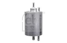 palivovy filtr FEBI BILSTEIN 26258
