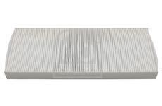 Filtr, vzduch v interiéru FEBI BILSTEIN 26417