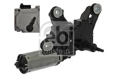 Motor stěračů - Febi 27284