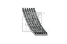 ozubený klínový řemen FEBI BILSTEIN 29004