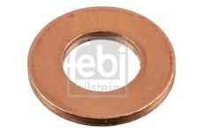 Těsnicí kroužek, olejová vypouštěcí zátka - Febi 33960