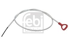 Měrka oleje, automatická převodovka FEBI BILSTEIN 38023
