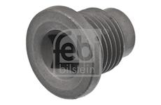 Závitová zátka, olejová vana FEBI BILSTEIN 45890