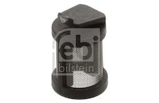 Hydraulický filtr, automatická převodovka FEBI BILSTEIN 47283
