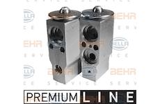 Expanzní ventil, klimatizace BEHR HELLA SERVICE 8UW 351 239-081